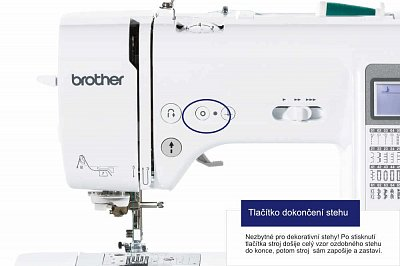 Brother A80